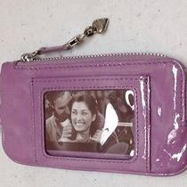 Brighton Twister Id Card Phone Case- New Violet Photo
