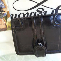 Brighton Verona Heart Wallet Nwt Photo