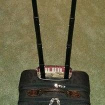 Brighton Wheeler- Computer/ Laptop/ Business Bag- Used Photo