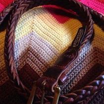 Brighton Woman's Leather Belt Photo