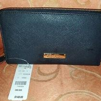 Brooks Brothers Luxury Wallet (Navy Blue) Photo