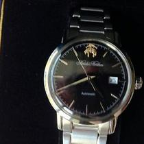 Brooks Brothers' Watch Elegant Sports Dress Watch New in Box Photo