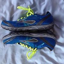 Brooks Running Shoes Mens Sz 9.5 Nike Training Reebok Asics  Photo