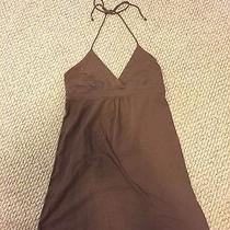 Brown Aeropostale Summer Dress Photo