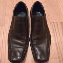 Brown Aldo Men's Dress Shoes Photo