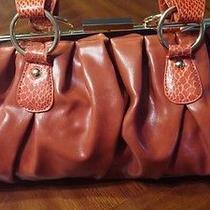 Brown Aldo Shoulder Bag Photo