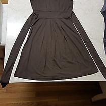 Brown American Rag Dress Photo