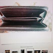 Brown/beige Gucci Wallet Photo