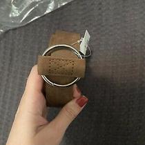 Brown Belt Photo