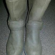 Brown Boots Photo