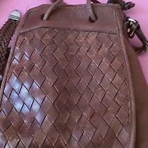 Brown Brighton Bucket Bag Photo