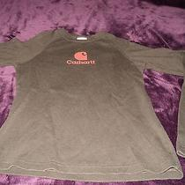 Brown Carhartt Top Xs Photo