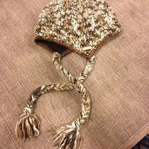 Brown Columbia Winter Hat Photo
