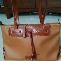 Brown Dooney and Bourke Handbag Photo