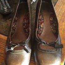 Brown Heels Photo
