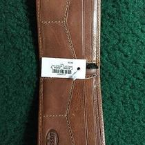 Brown Leather Wallet Photo