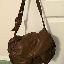 Brown Lucky Brand Hobo Photo
