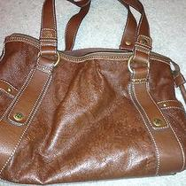 Brown Relic by Fossil Purse Photo