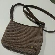 Brown the Sak Bag Photo