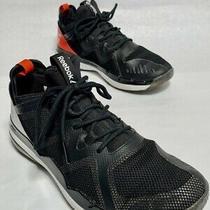 Bs7277 Womens Reebok Ultra 4.0 Les Mills Cardio Sneaker - Black Red White Photo