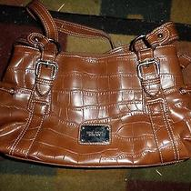 Bueno Nine West and One Other Purse Lot of Three Purses  Photo