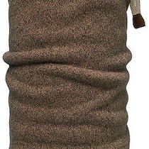 Buff Neckwarmer Thermal Pro Fossil Reversible Outdoor Headwear Polar Fleece Photo