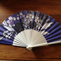Bulgari Fan Authentic Designer  Photo