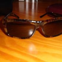 Bulgari Sunglasses  Never Worn  New  Brown Frame Photo
