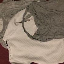 Bundle of Ladies Size 12 (2 Jumpers Gap & Primark & a Vest Top) Photo