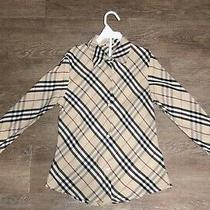 Burberry Authentic Dress Shirt Girl 10y Photo