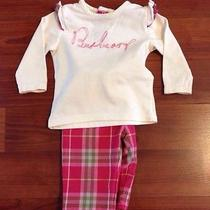 Burberry Baby Photo