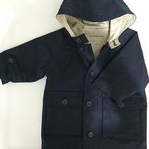 Burberry Baby Boy Jacket Photo
