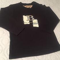 Burberry Baby Boy Shirt Sz 2 Photo