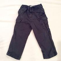 Burberry Baby Boys Cargo Pants Size 18m Photo