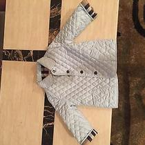 Burberry Baby Coat Photo