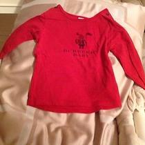 Burberry Baby Girl Blouse Photo