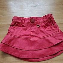 Burberry Baby Girl Skirt 6m / 68cm  Photo
