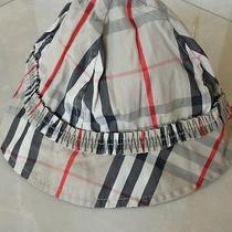 Burberry Baby Hat Photo