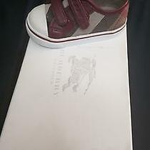 Burberry Baby Sneakers  Photo