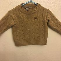 Burberry Baby Sweater  Photo