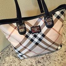 Burberry Bag Photo