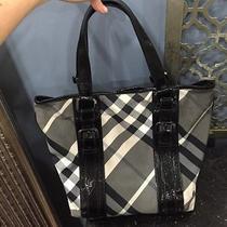 Burberry Bag Photo
