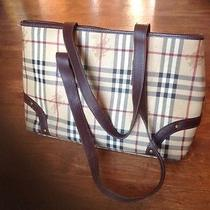 Burberry Bag/ Purse Photo