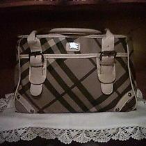Burberry Bag Tote Photo