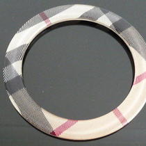 Burberry Bangle Bracelet Cuff Photo