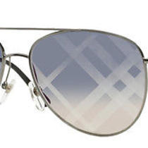 Burberry Be 3072 (1003/b2) 57-14-135 Original Sunglasses Photo