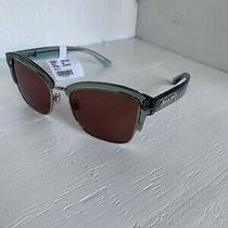 Burberry Be4265 372575 Blue Silver Violet 54 Mm Women's Sunglasses Photo