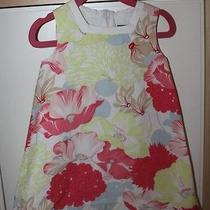 Burberry Beautiful Floral Dress 18m Photo