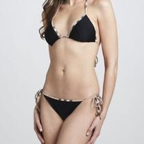 Burberry Bikini Bathing Suit Photo