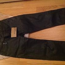 Burberry Brit Green Trousers Photo